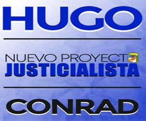 Hugo Conrad
